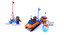 Polar Explorer - LEGO set #6569-1