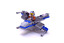 Resistance X-wing Fighter - LEGO set #75125-1