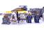 Y-wing Starfighter - LEGO set #75172-1