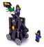 Catapult - LEGO set #6030-1