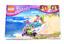Mia's Beach Scooter - LEGO set #41306-1
