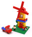 Basic Building Set, 5+ - LEGO set #537-1