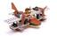 Pontoon Plane - LEGO set #5925-1