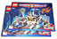 Space Police Central - LEGO set #5985-1