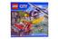 Water Plane Chase - LEGO set #60070-1 (NISB)