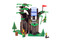 Forestmen's Hideout - LEGO set #6054-1