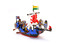 Sea Serpent - LEGO set #6057-1