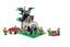 Camouflaged Outpost - LEGO set #6066-1