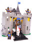 Black Falcon's Fortress - LEGO set #6074-1