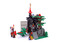 Dark Dragon's Den - LEGO set #6076-1