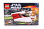 A-wing Fighter - LEGO set #6207-1 (NISB)