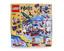 Soldiers' Fort - LEGO set #6242-1 (NISB)