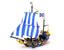 Caribbean Clipper - LEGO set #6274-1