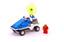 Com-Link Cruiser - LEGO set #6453-1
