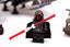 Sith Infiltrator - LEGO set #7151-1