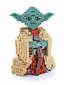 Yoda - LEGO set #7194-1