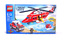 Fire Helicopter - LEGO set #7206-1 (NISB)