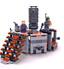 Carbon-Freezing Chamber - LEGO set #75137-1