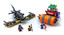 Batman: The Joker Steam Roller - LEGO set #76013-1