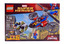 Spider-Helicopter Rescue - LEGO set #76016-1 (NISB)