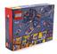 Crossbones' Hazard Heist - LEGO set #76050-1 (NISB)