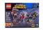Gotham City Cycle Chase - LEGO set #76053-1 (NISB)