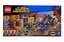 Batman: Rescue from Ra's al Ghul - LEGO set #76056-1 (NISB)