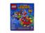 Mighty Micros: Robin vs. Bane - LEGO set #76062-1 (NISB)