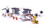 Hoth Rebel Base - LEGO set #7666-1