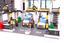 Police Headquarters - LEGO set #7744-1