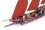 Pirate Ship Ambush - LEGO set #79008-1