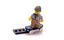 Street Skater - Minifigure Series 4 - LEGO #8804
